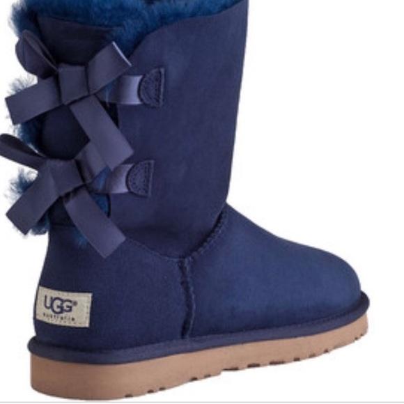 825d2681518 Short navy blue uggs